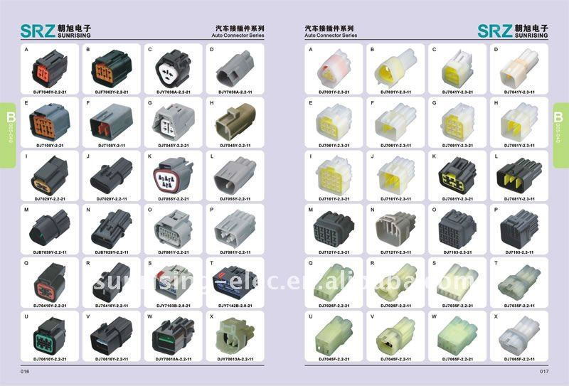 Wire Harness Types Cheap Speaker Wire Connector Types Speaker Wire