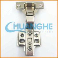 Hydraulic Buffering Hinge Electrical Cabinet Hinge - Buy ...