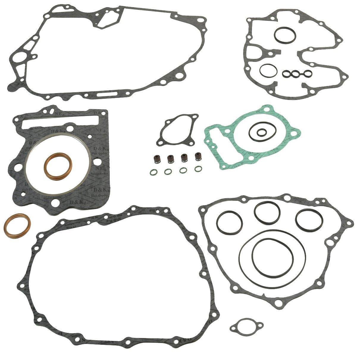 Buy Niche Industries 1611 Honda Sportrax TRX400EX Cylinder