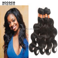 Brazilian Remy Micro Braiding Hair - Remy Indian Hair