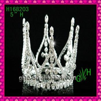 new s rhinestone tiara