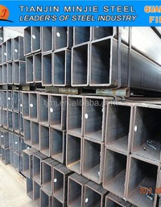 Ms square pipe weight chart erw tube   steel supplier on sale also rh alibaba