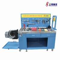 Automatic Transmission Disassembly Bench For Technical ...