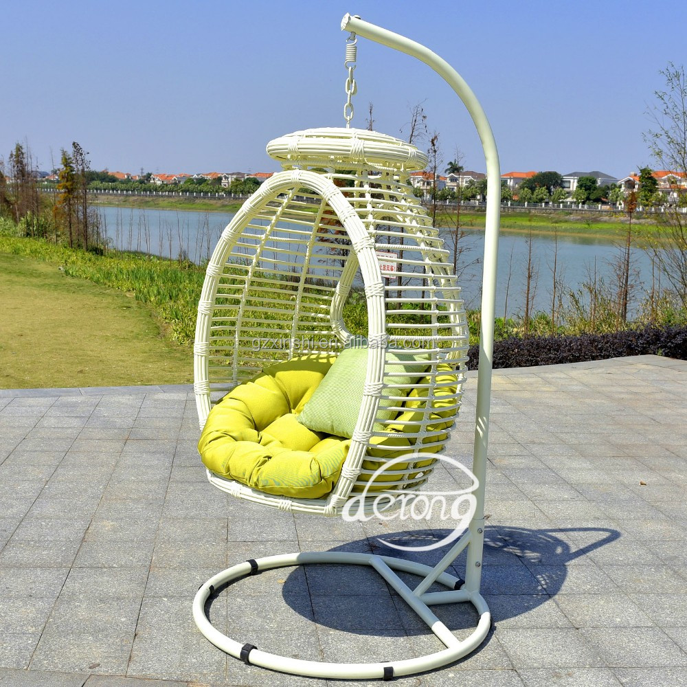Hanging Egg Chair Outdoor Garden Hanging Chairs Outdoor Furniture Rattan Wicker Outdoor Hanging Egg Swing Chair Exporter Trade Assurance Buy Synthetic Wicker Garden Set
