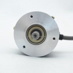 Kubler Encoder Wiring Diagram 2001 Audi A6 Donghe Optical 5000 Ppr Dc Motor Buy