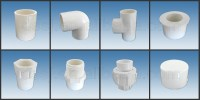 Pvc Pipe Fitting Threaded End Cap Cupc Nsf Astm Abs 11/2 ...