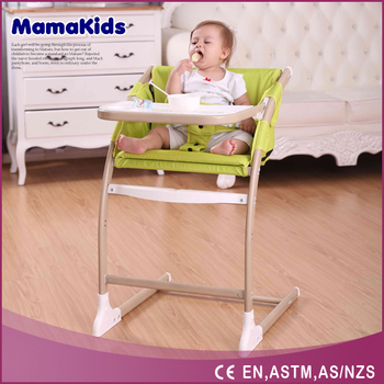 Low Moq Adult Baby Bouncer Chair Baby Eating High Chair