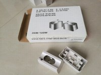 S14d Lamp Holder S14d Socket Base Wall Surface Mount ...