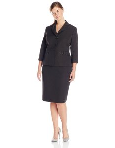 Get quotations tahari asl women   plus size laura skirt suit also cheap chart find deals on rh guideibaba