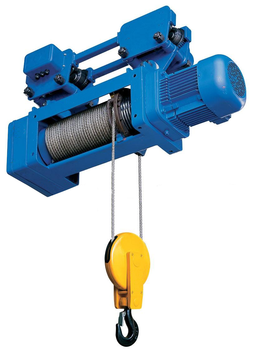 medium resolution of 10t wire rope hitachi electric hoist