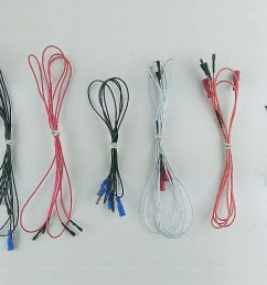 high quality custom made cable assembly wire harness wiring loom [ 1000 x 800 Pixel ]