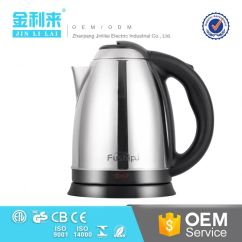Wholesale Kitchen Appliances Contemporary Backsplash Small 1 8 Liter Multi Electric Kettle