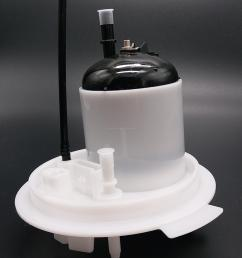 land rover lr3 fuel filter [ 2000 x 3556 Pixel ]