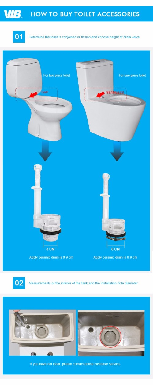 small resolution of best quality watermark dual flush valve