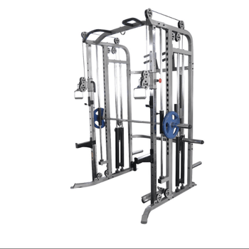 Multifunction Strength Training Smith Gym Machine With
