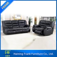 Wholesalers China Modern High-end Fashion Leather Recliner ...