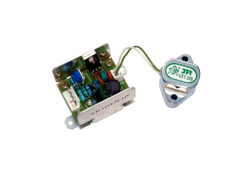 Ultrasonic Humidifier Circuit For Nebulizer Atomizer Fogger How