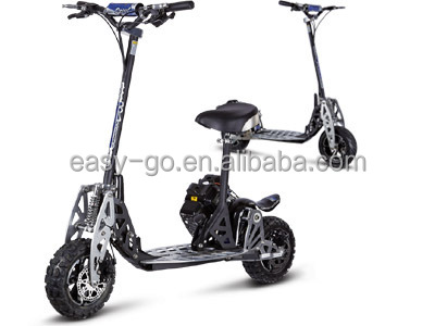 2015 Hot Evo Uberscoot Gas Powered Scooter 49cc For Sale