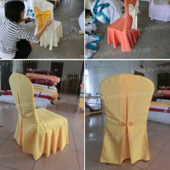 Fancy Chair Covers Dining Room Chairs Hong Kong Hot Sale Wedding Cover Xym 94 Buy Diy