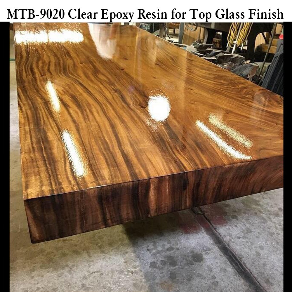 Epoxy Resin And Hardener For Wood Table Topcoat Buy Good