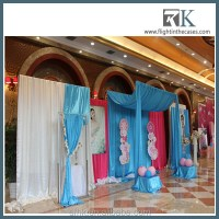 Hot! Wholesale Pipe And Drape/chuppah Frame - Buy Cheap ...