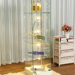 Living Room Glass Display Cabinets Orange Idea Wine Cabinet At Home Showcase Design Buy