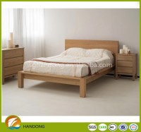Simple Double Bed Designs