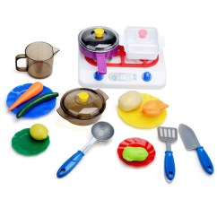 Kids Kitchen Toys European Gadgets Custom Cheap High Quality Set Toy For