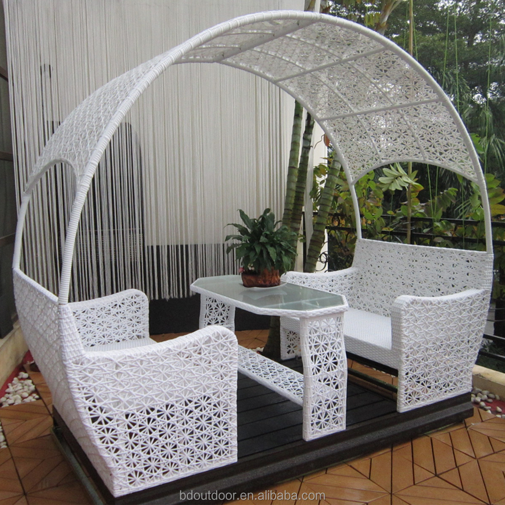 Egg Wicker Chair Outdoor Egg Swing Rattan Swing Chair Four Seaters Hanging Chair View Hanging Chair No Brand Product Details From Foshan Birdies Outdoor Co Ltd On