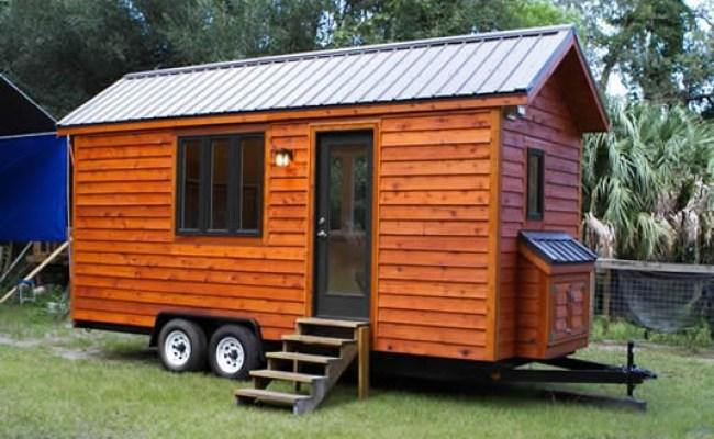 2017 Popular Trailer Tiny House Caravan Trailer Mobile