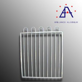 Aluminum Chair Rail