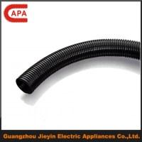UV Resistant Nylon/PA Flexible Cable Protection Conduit ...