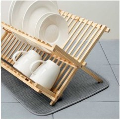 Kitchen Dish Drying Mat Outdoor Table Microfiber Silicone Cleaning Buy Rubber Decorative Mats