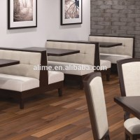 Restaurant Dining Tables And Chairs Booth Sofa Diner ...