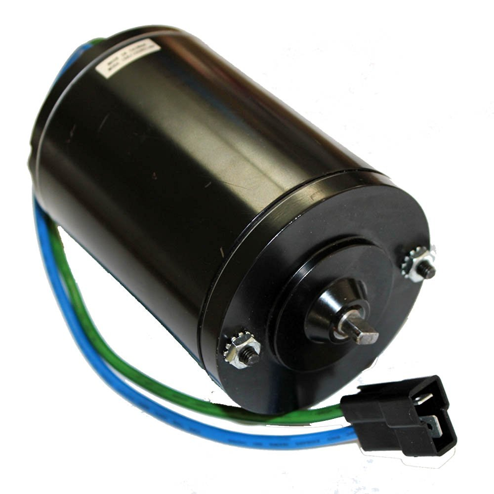 hight resolution of get quotations caltric new volvo tilt trim motor fits penta 2 wire connection sports