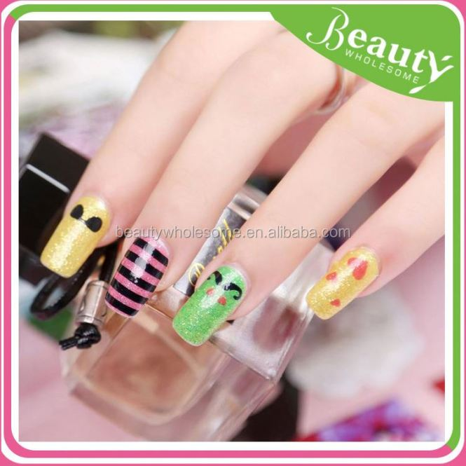 New Nail Decoration Handmade Art High Quality