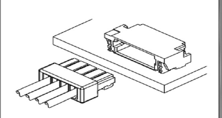 Equivalent Connector Part For Jst Suhr-03v-s Suhr-02v-s