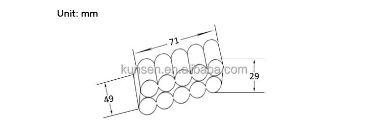 emergency battery pack wiring diagrams