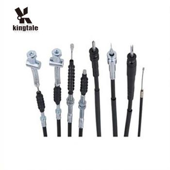 For Yamaha Ybr 125 Body Parts Brake Cable Custom Brake