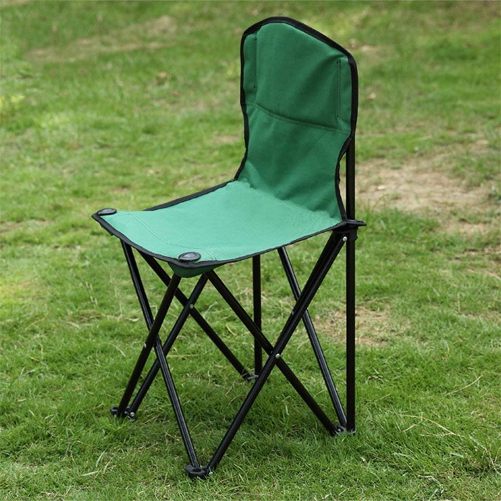 green fishing chair walmart folding table and chairs cheap find deals on line at get quotations gfl camping outdoor portable beach ultralight back 404071cm