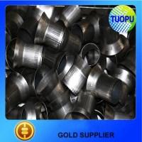 China Custom Titanium Bulk Exhaust Pipe Bulk Exhaust ...