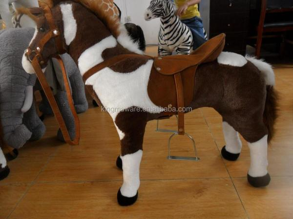 realistic horse toy # 19