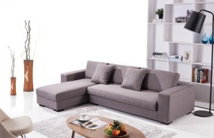 Modern L Shaped Upholstery Fabric Cover Sofa Designs And L ...