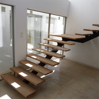 Custom Wood Stainless Steel Stair Stringer Price Buy Stainless | Stainless Steel Staircase Price | Iron | Helical Staircase | Small Steel | Black Steel | Spiral