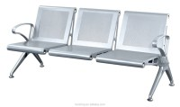 Henking Airport Chair,3-seater Waiting Seats (h317-3 ...
