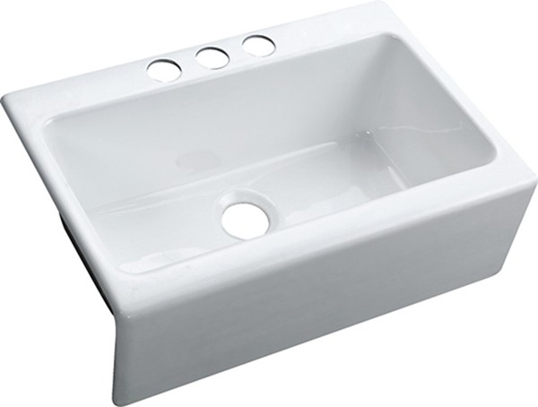 cast iron kitchen sinks modern lights 便宜的白色铸铁前围裙厨房水槽sw 4009 buy 厨房水槽 白色铸铁水槽 前