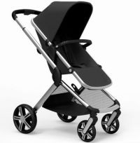 2016 Latest Unique Baby Stroller Bassinet 4 In 1 En1888 ...