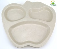 List Manufacturers of Kids Divided Plate, Buy Kids Divided ...