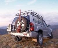 Universal Off Road Car Roof Rack - Buy Roof Rack,Roof Rack ...