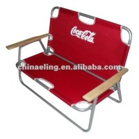 Double Seat Folding Beach Chair - Buy Beach Chair,Folding ...